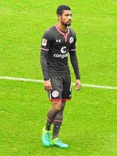 Jeremy Dudziak German footballer