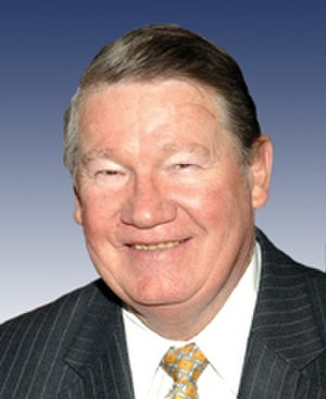 California's 50th congressional district - Image: Duke Cunningham