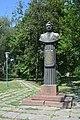 Dykanka Lenina Str. Monument of I.Kukhar (YDS 1361).jpg