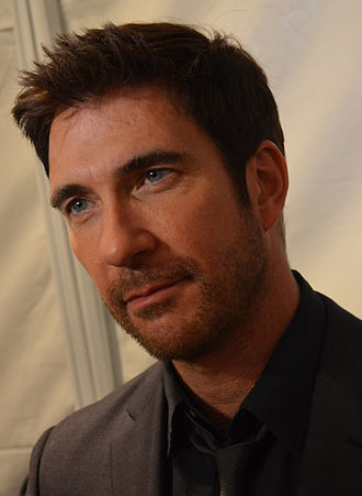 Dylan McDermott - McDermott at the 2012 PaleyFest