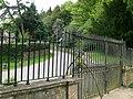 Dyrham Gates - geograph.org.uk - 1306876.jpg