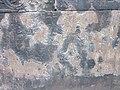 Dzagavank (cross in wall) (46).jpg