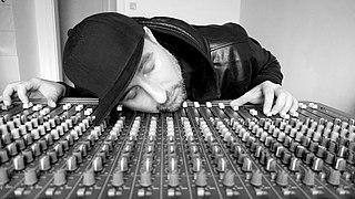 Eniac (record producer) German record producer
