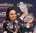 ESC2016 winner's press conference 11.jpg