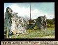 ETH-BIB-Surlej Ruinen, Einzel Ruine von Süden-Dia 247-14133.tif