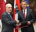 EZA-Rahmenabkommen mit Georgien (8530626703).jpg
