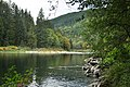 Eagle Falls, Skykomish River swimming hole 02.jpg