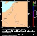 Earthquake Magnitude 5.1 NEAR WEST COAST OF HONSHU, JAPAN 2.png