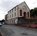 Ebenezer Presbyterian Chapel in Blaina - geograph.org.uk - 3662035.jpg