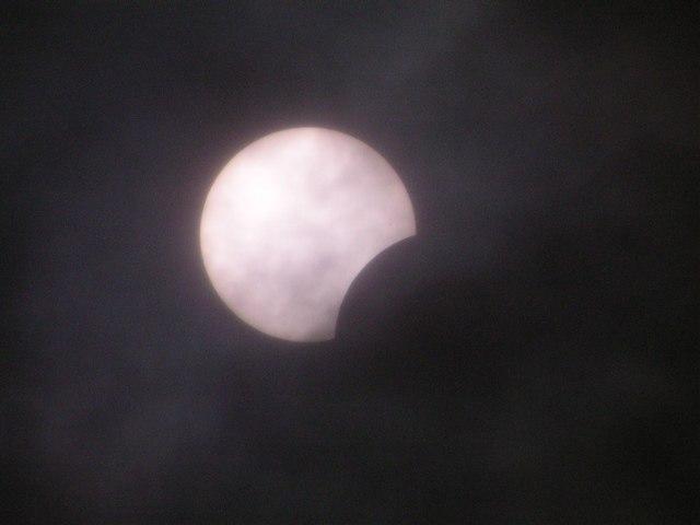 Eclipse 29032006