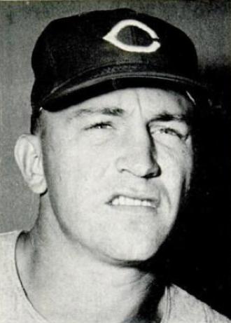 Ed Bailey - Bailey in 1956.