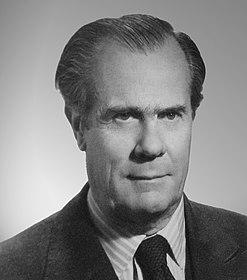Argentine diplomat
