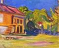 Edvard Munch - Munch's House in Åsgårdstrand.jpg