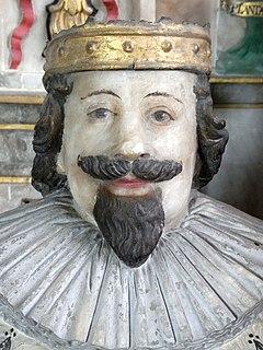 Edward Bourchier, 4th Earl of Bath Nobleman