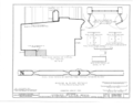 Edward Dexter House, 72 Waterman Street (moved from George Street), Providence, Providence County, RI HABS RI,4-PROV,23- (sheet 39 of 53).png