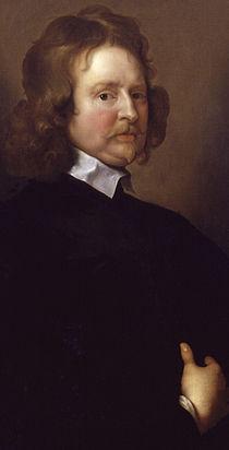 Edward Hyde, 1st Earl of Clarendon by Adriaen Hanneman.jpg