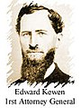Edward Kewen 1st Attorney General of California.jpg