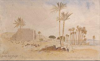 Tapha, 7-50 a.m., February 17, 1867