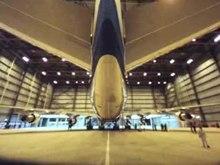File: Eerste Jumbo Jet voor KLM Weeknummer 71-06 - Open Beelden - 53454.ogv