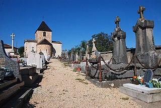 Saint-André-dHuiriat Commune in Auvergne-Rhône-Alpes, France