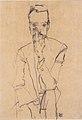 Egon Schiele - Bildnis Eduard Kosmack - 1910.jpeg