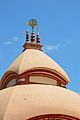 Eight Sloped Roof - Bishalakhi Mandir - Sankrail - Howrah - 2013-08-15 1536.JPG