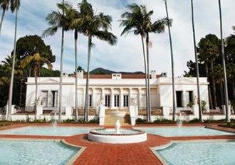 Montecito, California - Image: El Fureidis (cropped)