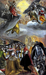 El Greco, The Adoration of the Name of Jesus.png