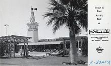 El Rancho Hotel and Casino - Howling Pixel