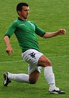 Eldin Karišik Swedish footballer