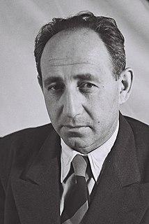 Eliezer Livneh Israeli politician