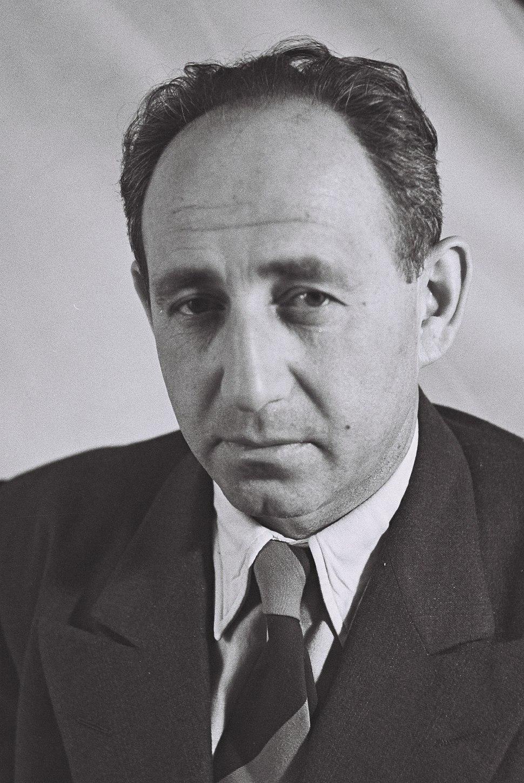 Eliezer Livneh