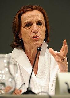 Italian academic and politician