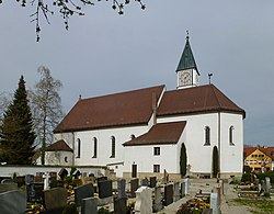 Church of Saint John the Baptist