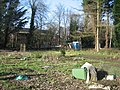 Empty Common allotments - geograph.org.uk - 1512910.jpg