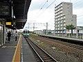 Eniwa Station Platform 01.jpg