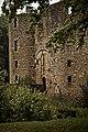 Entrée principale, chateau de Ranrouët.jpg
