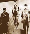 Enyu Todorov, Masaaki Kaneko, Shamseddin Seyed-Abbasi 1968.jpg
