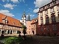 Erbach Schloss Blick Stadtkirche DSCN0170.JPG