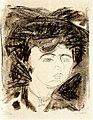 Ernst Ludwig Kirchner Visionärer Kopf 1908.jpg