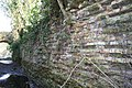 Eroded walls - geograph.org.uk - 1204958.jpg