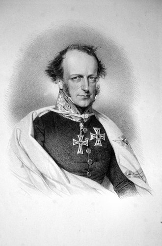 Archduke Anton Victor of Austria - Image: Erzherzog Anton Viktor Litho