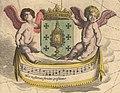 Escudo da Galiza no Gallaecia Regnum de Henricus Hondius (1636) (2).jpg