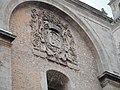 Escudo de la catedral. S.XIX - panoramio.jpg