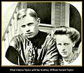 Ethel Vianna Taylor, 2nd wife of Elmer Ellsworth Beach.jpg
