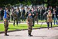 Eurocorps Strasbourg passage de commandement 28 juin 2013 40.jpg