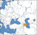 Europe location AZE2.png