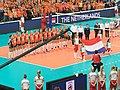 European Women's Championship Volleyball 2016 (25668321804).jpg