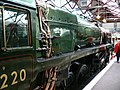 Evening Star, STEAM Museum, Swindon (5) - geograph.org.uk - 1038151.jpg