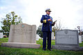 Events at Arlington National Cemetery in Washington Oct. 15, 2012 121015-G-ZX620-003.jpg